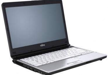 Ноутбук Fujitsu p771 Гарантия