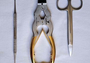 Английские парикмахерские ножницы (бесплатная доставка)