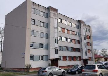2-ком квартира Йидла