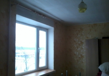 Продам 2 х комнатную квартиру в Кохтла-Ярве по Олеви 19