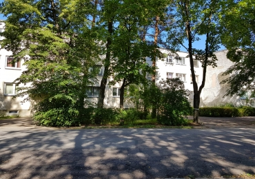 Продам 4-х комн квартиру на 3 этаже, 73 м2, в центре Нарва-Йыэсуу