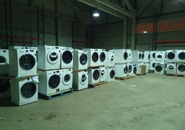 Большой выбор SAMSUNG холодильников , стиральных машин и сушилок по очень низким ценам.