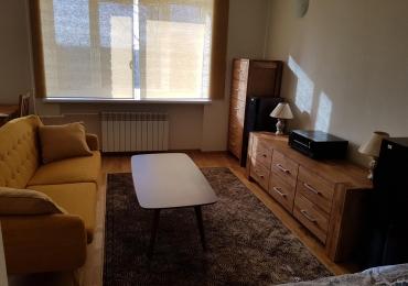 Продаётся 1 комнатная квартира после капитального ремонта, со всей новой мебелью и новой техникой ул. Тиимана 10