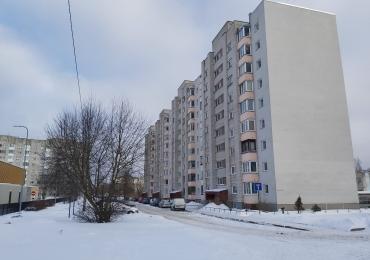 Продам 3-комн.квартиру в Нарве,около Призмы