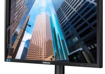 Монитор Samsung S24E450B Гарантия