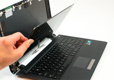 Обслуживание и ремонт ноутбуков и компьютеров