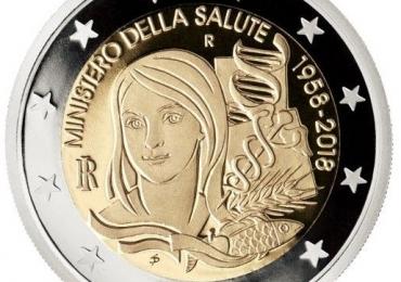 Продам памятные монеты 2 евро Новые!