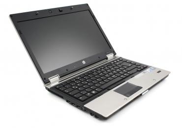 Ноутбук HP LifeBook 8440p гарантия