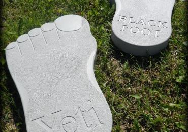 Декоративный камень, Тротуарная плитка