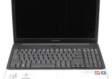 Ноутбук Compaq CQ61 Гарантия