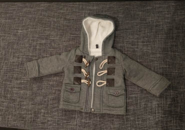 Зимнее пальто, 80