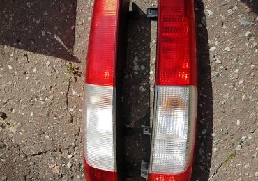 Задние фонари левый и правый Mercedes Viano, Vito 2004-2010