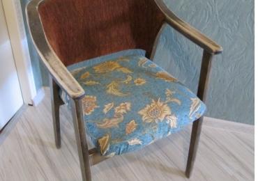 Продам : Кресло винтажное