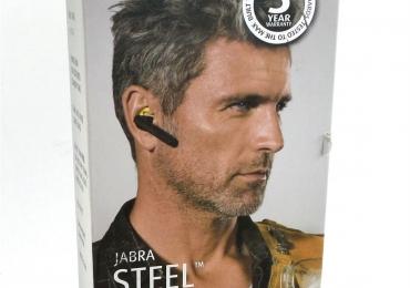 Jabra Steel наушники