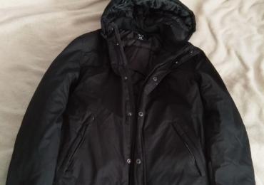 Продам новую зимнею куртку