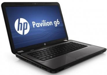 Ноутбук HP G6 Гарантия