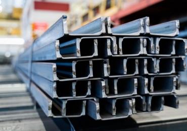 Metalltoodete müümine Eestile